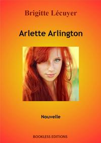 Livre numérique Arlette Arlington