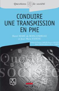 Electronic book Conduire une transmission en PME