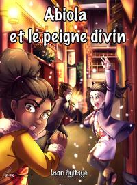 E-Book Abiola et le peigne divin