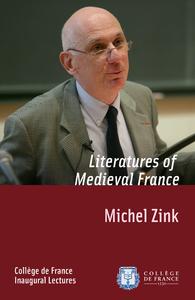 Livro digital Literatures of Medieval France