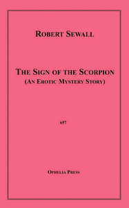Electronic book The Sign of the Scorpion
