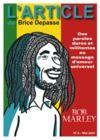Livre numérique Bob Marley