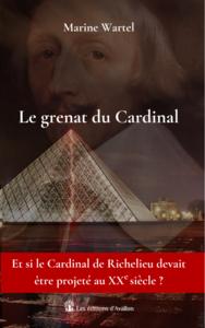Livre numérique Le grenat du Cardinal