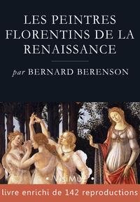 Livre numérique Les peintres florentins de la Renaissance