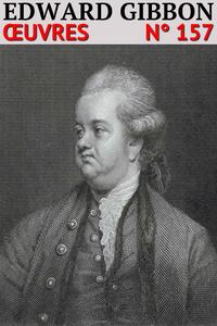 Livre numérique Edward Gibbon - Oeuvres