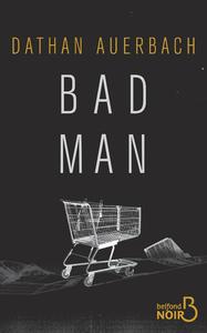Livre numérique Bad Man