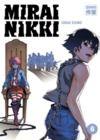 Livre numérique Mirai Nikki (Tome 6)