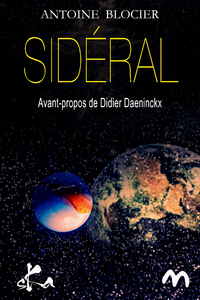 Electronic book Sidéral