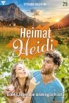 Livro digital Heimat-Heidi 29 – Heimatroman