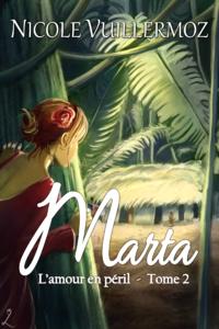 Livre numérique Marta - 2