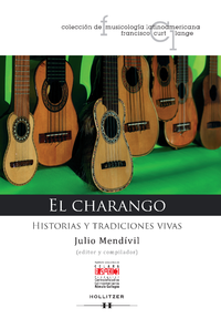 Livre numérique El Charango