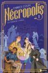 Livre numérique Nécropolis : La tour de l'aigle - Tome 1 - Dès 10 ans