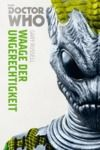 Livro digital Doctor Who Monster-Edition 4: Waage der Ungerechtigkeit
