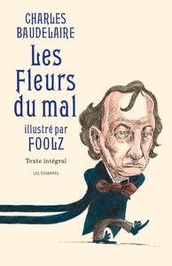 Livre numérique Les Fleurs du mal illustré par Foolz