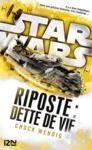 Livre numérique Star Wars : Riposte : Dette de vie