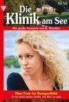 E-Book Die Klinik am See 50 – Arztroman