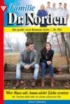 Livre numérique Familie Dr. Norden 706 – Arztroman