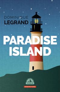 Livre numérique Paradise Island
