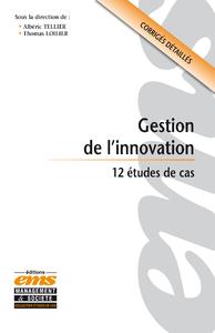 Livre numérique Gestion de l'innovation