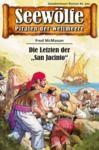 Livre numérique Seewölfe - Piraten der Weltmeere 502