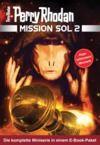 Livre numérique Mission SOL 2020 Paket (1 bis 12)