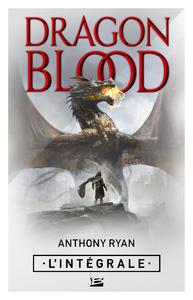 Livre numérique Dragon Blood - L'Intégrale