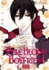 E-Book PureBlood Boyfriend - He's my only vampire - tome 10