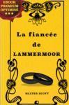 Livre numérique La fiancée de Lammermoor