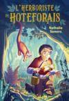 Livre numérique L'Herboriste de Hoteforais