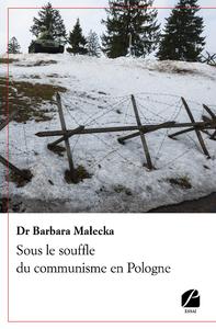 Livro digital Sous lesouffle du communisme en Pologne