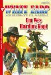 Livre numérique Wyatt Earp 204 – Western