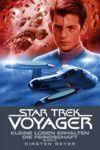 Livre numérique Star Trek - Voyager 13: Kleine Lügen erhalten die Feindschaft 2