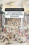 Livre numérique Les massacres de la république romaine