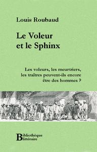 Livre numérique Le Voleur et le Sphinx