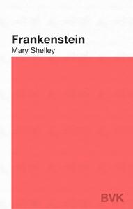 Libro electrónico Frankenstein