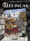 Livre numérique Les voyages d'Alix - Les Incas