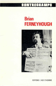 Electronic book Brian Ferneyhough