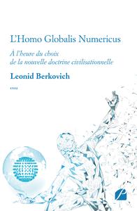 Livre numérique L'Homo Globalis Numericus