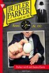 Livre numérique Butler Parker 190 – Kriminalroman