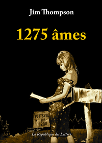 Livre numérique 1275 âmes