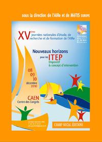 Livre numérique Nouveaux horizons pour les ITEP