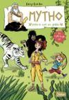 Electronic book Mytho, Artémis sort ses griffes
