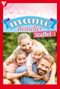 Electronic book Mami Bestseller Staffel 4 – Familienroman