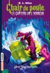 Livre numérique Le château de l'horreur, Tome 06