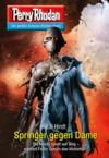 Livro digital Perry Rhodan 3115: Springer gegen Dame