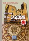 Livre numérique Histoire de la Gascogne (Tome Ier)