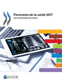 Livre numérique Panorama de la santé 2017