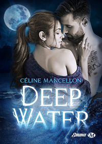 Electronic book Deep Water
