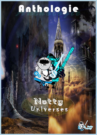Livre numérique Nutty Universes