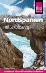 E-Book Reise Know-How Reiseführer Nordspanien mit Jakobsweg